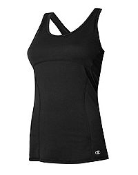Champion Gear™ Women's Training Long Top With Inner Bra