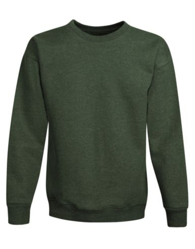 Hanes Boys' ComfortBlend® EcoSmart® Crewneck Sweatshirt