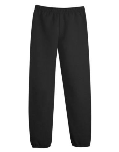 Hanes Girls' ComfortBlend® EcoSmart® Cinched Bottom Sweatpants