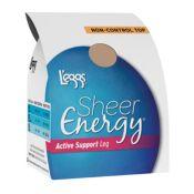 78da5df840c L eggs Sheer Energy Active Support Pantyhose