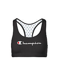 Champion Life™ Women's The 029 Reissue Sports Bra, Script Logo