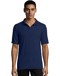 Hanes Men's FreshIQ™ X-Temp® Pique Polo