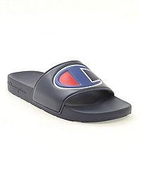e3d3fee2334 Champion Life® Men s Slide Sandals