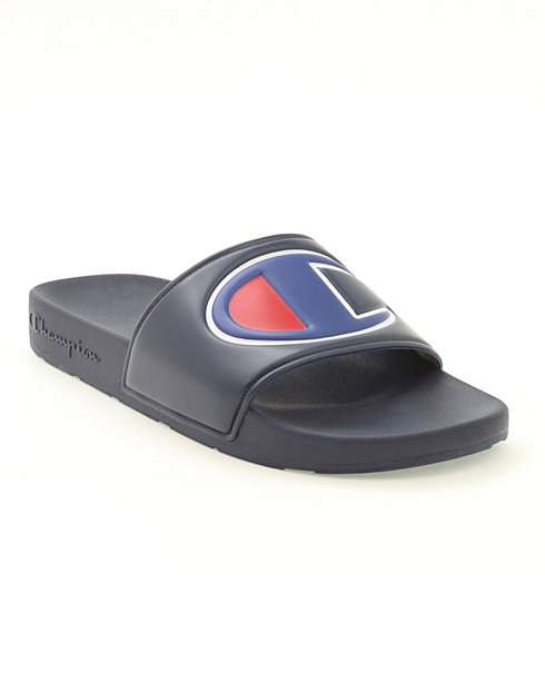 d10929f272a Champion Life® Men s Slide Sandals