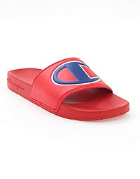 Champion Youth Slide Sandals, C Logo