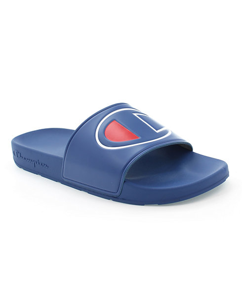 e7d40d0eb16 Champion Life® Youth Slide Sandals