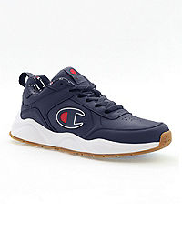 Champion Life® Men's 93 Eighteen Leather Shoes, C Logo