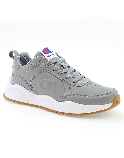 Champion Life® Men's 93Eighteen Tonal C Leather Shoes
