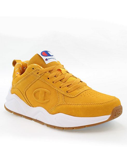 Champion Life® Men's 93Eighteen Tonal C Suede Shoes