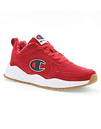cb264ffa83383 Champion Life® Men s 93Eighteen Red Suede Shoes