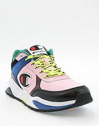 Champion Life® Men's 93Eighteen Block Pink Multi Shoes