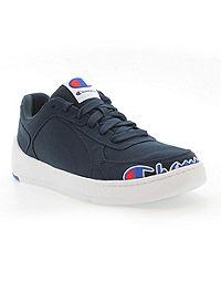 Champion Life™ Men's Super C Court Low Shoes, Navy