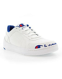 Champion Life™ Men's Super C Court Low Shoes, White