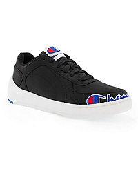 Champion Life™ Men's Super C Court Low Shoes, Black