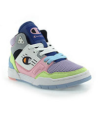 Champion Life™ Kids' 3 on 3 SP Block, Pink Multi