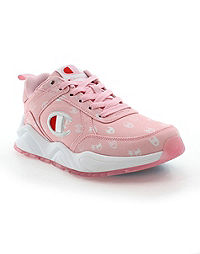 Champion Life™ Kids' 93Eighteen Queen C Shoes, Pink