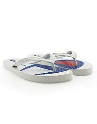 Champion Life™ Women's Flip Flops Split C, White
