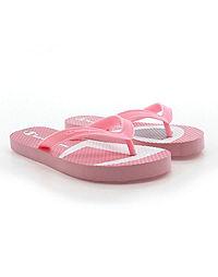 Champion Life™ Women's Flip Flops Split C Logo, Pink