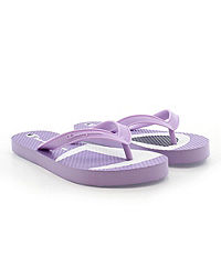 Champion Life™ Women's Flip Flops Split C Logo, Violet
