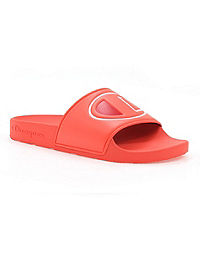 Champion Life™ Women's IPO Slides, Groovy Papaya