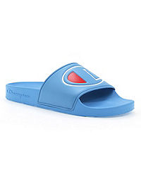 Champion Life™ Women's IPO Slides, Active Blue