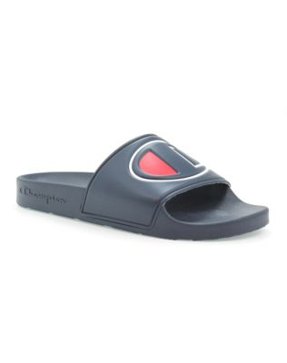 Champion Life™ Women's IPO Slides, Navy