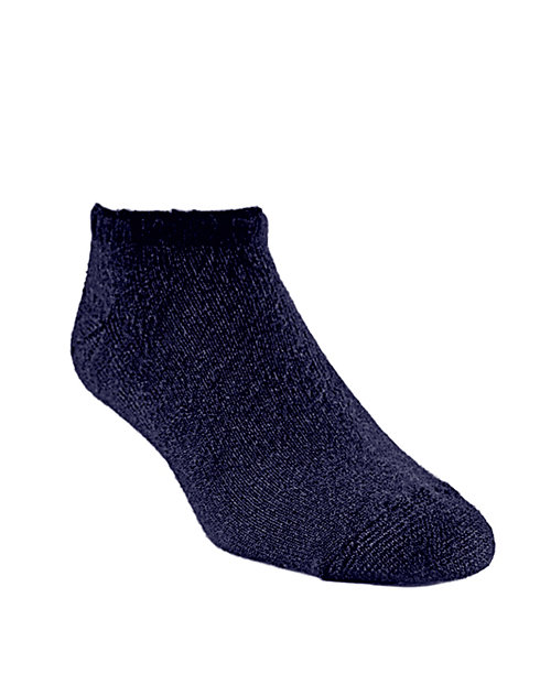 World's Softest®  Men's Low Cut Socks 1-Pair