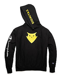 Exclusive Champion Life® Men's Reverse Weave® Pullover Hood, Dignitas Edition