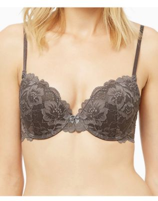 Blush Sweetest Sin Push Up Bra
