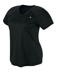 Champion Double Dry® Women's Plus T-Shirt