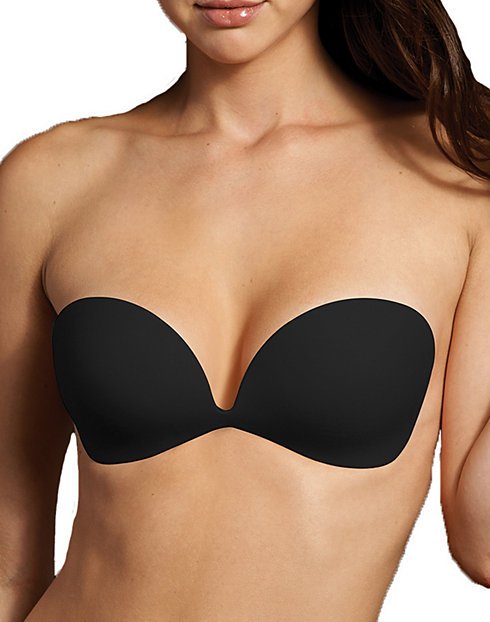 Maidenform Invisible Adhesive Bra