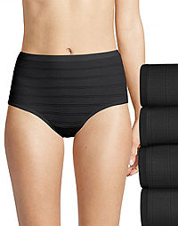 Hanes Ultimate™ Comfort Flex Fit® Brief 4-Pack
