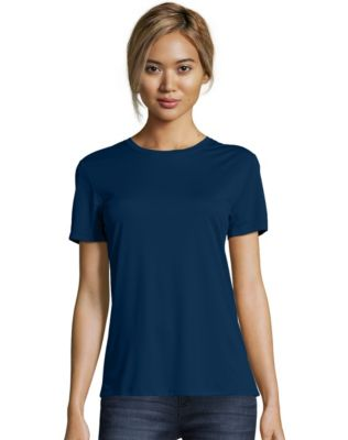 Hanes Sport™ Women's FreshIQ™ Cool DRI® Performance Tee