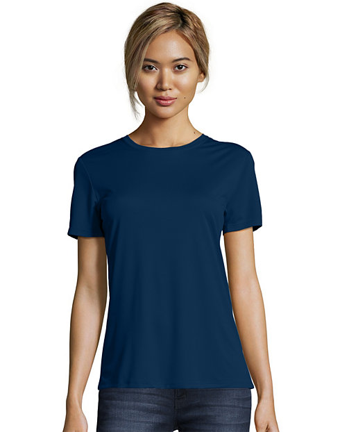 Hanes Sport™ Cool DRI® Women's Performance Tee