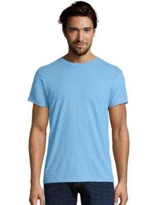 Hanes Nano-T Men's T-Shirt (Multiple Colors)