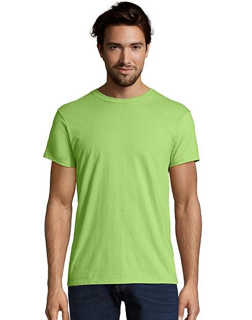 a0669699c5f9d9 Hanes Men s Nano-T T-shirt