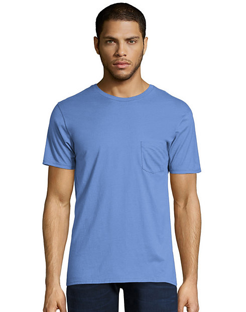 Men's Nano-T® Pocket T-Shirt