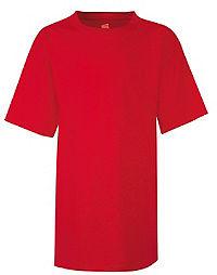 Hanes Kids' Nano-T® T-Shirt