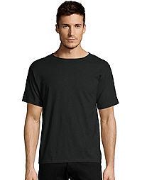 Hanes ComfortBlend® EcoSmart® Crewneck Men's T-Shirt