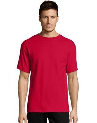 Hanes Men's Short-Sleeve T-Shirt