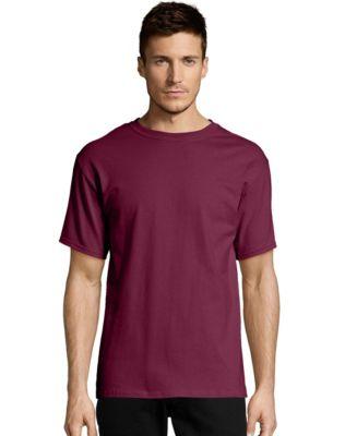 e0ad2f592 Hanes TAGLESS T-Shirt | 5250 or # H5250 | Hanes.com