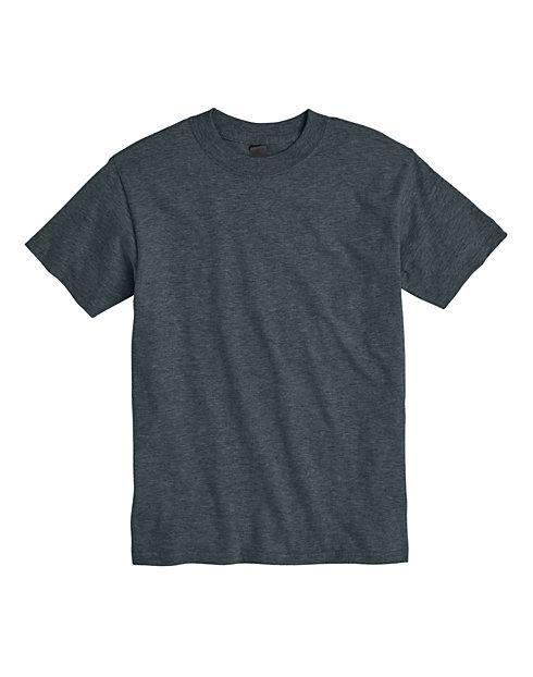 c3b5e97d Hanes Kids' Beefy-T T-Shirt