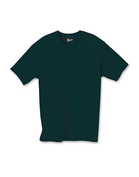 0d7143b99 Hanes Authentic TAGLESS Kids' Cotton T-Shirt   Hanes