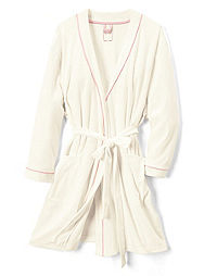 Hanes Plus Women's ComfortSoft® Terry Robe
