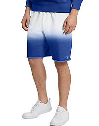 Champion Life® Reverse Weave® Ombre Dip-Dye Shorts