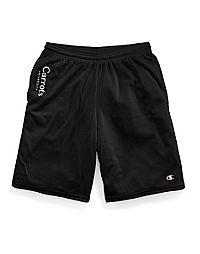 Exclusive Carrots University by Champion Life® Men's Mesh Shorts