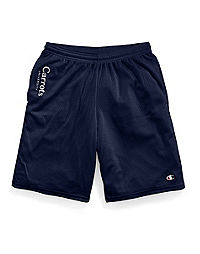 Exclusive Carrots University by Champion Life® Men's Mesh Shorts