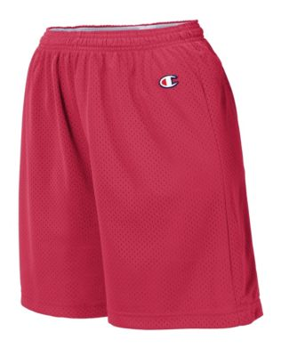 Champion Kids' Mesh Shorts