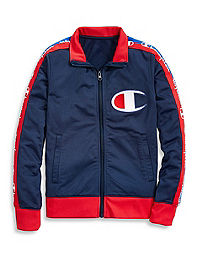 Champion Life® Youth Track Jacket