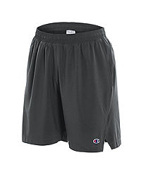 Champion Men's Sport Shorts With Liner
